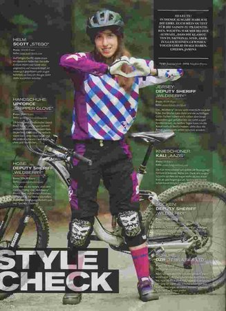 MTB Rider 2014-08_Germany\\n\\n06/08/2014 17:13