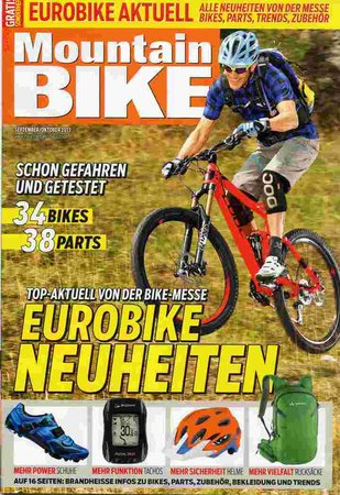 Mountainbike Cover 2013-10_Germany\\n\\n23/09/2013 10:50